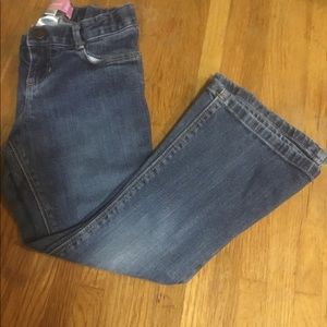 Girls Old Navy Jeans size 5